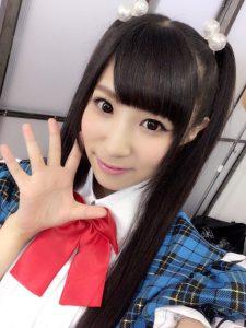 栄川乃亜Twitter